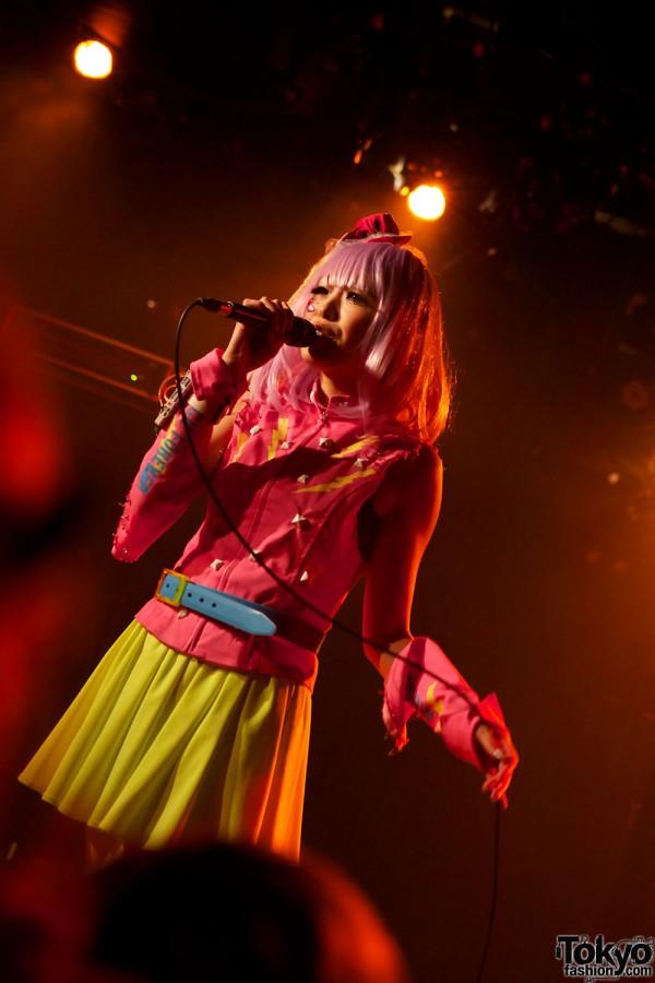 Kawaii Harajuku Fashion Party Pop N Cute S13 (77)