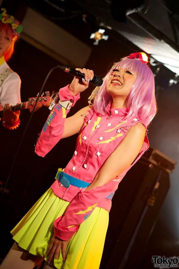 Kawaii Harajuku Fashion Party Pop N Cute S13 (80)