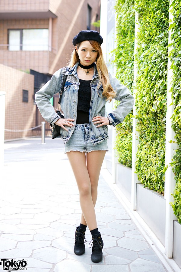 Maison de Julietta Harajuku Lolita Experience (1)