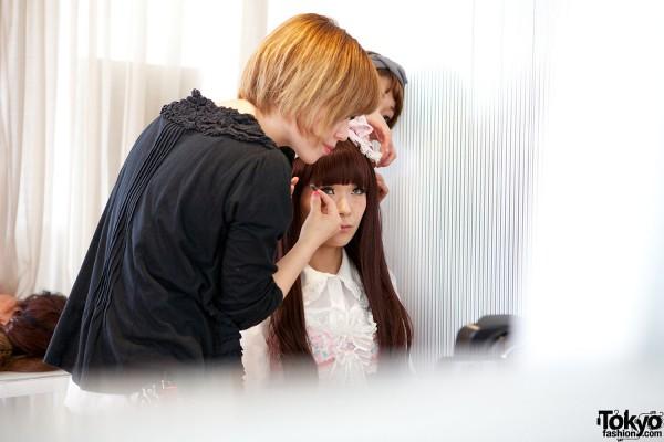 Maison de Julietta Harajuku Lolita Experience (8)