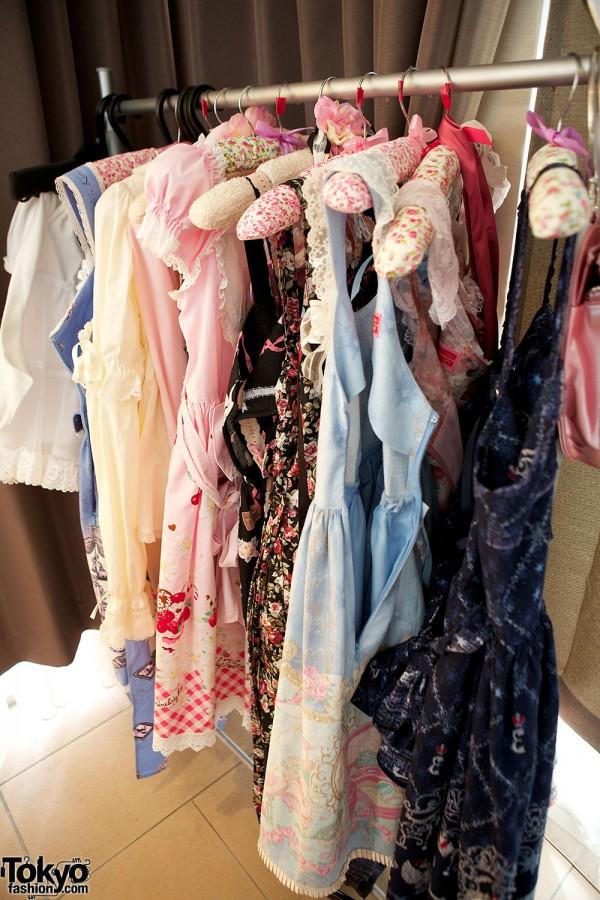 Maison de Julietta Harajuku Lolita Experience (9)