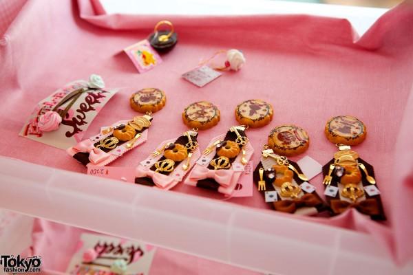 Maison de Julietta Harajuku Lolita Experience (12)