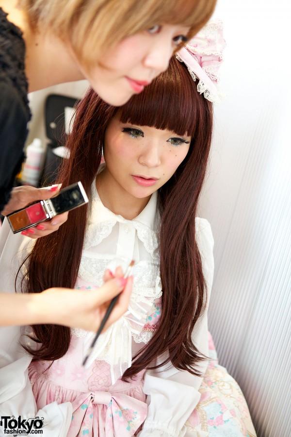 Maison de Julietta Harajuku Lolita Experience (13)
