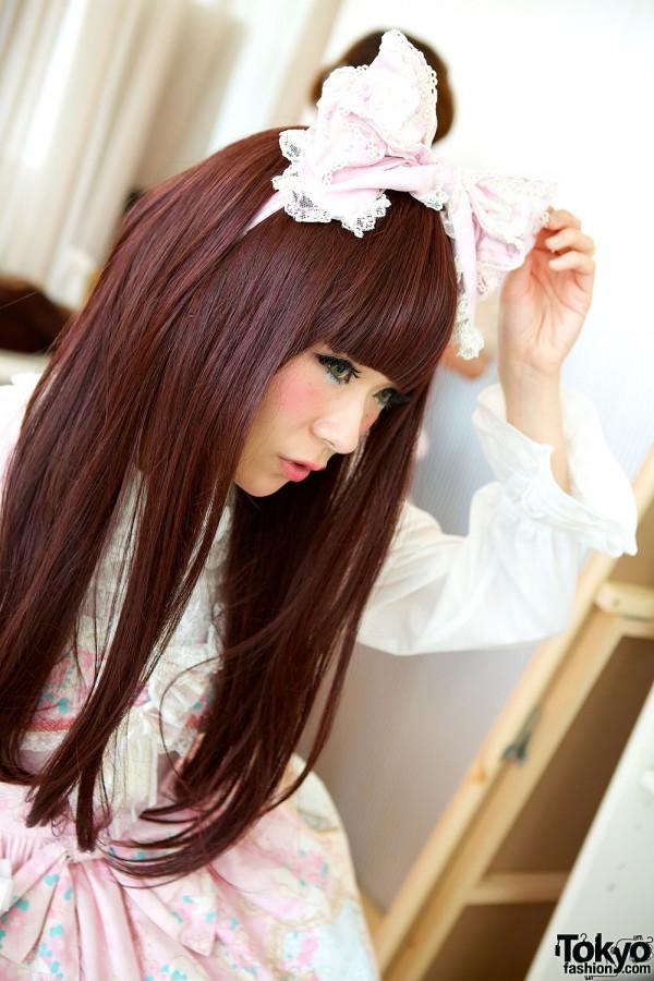 Maison de Julietta Harajuku Lolita Experience (17)