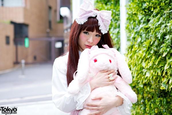 Maison de Julietta Harajuku Lolita Experience (26)