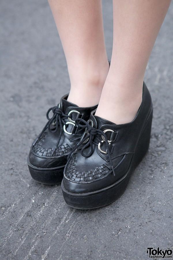 Shimamura Shoes