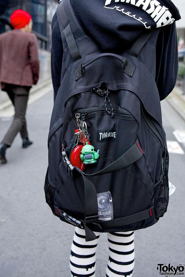 Thrasher Backpack