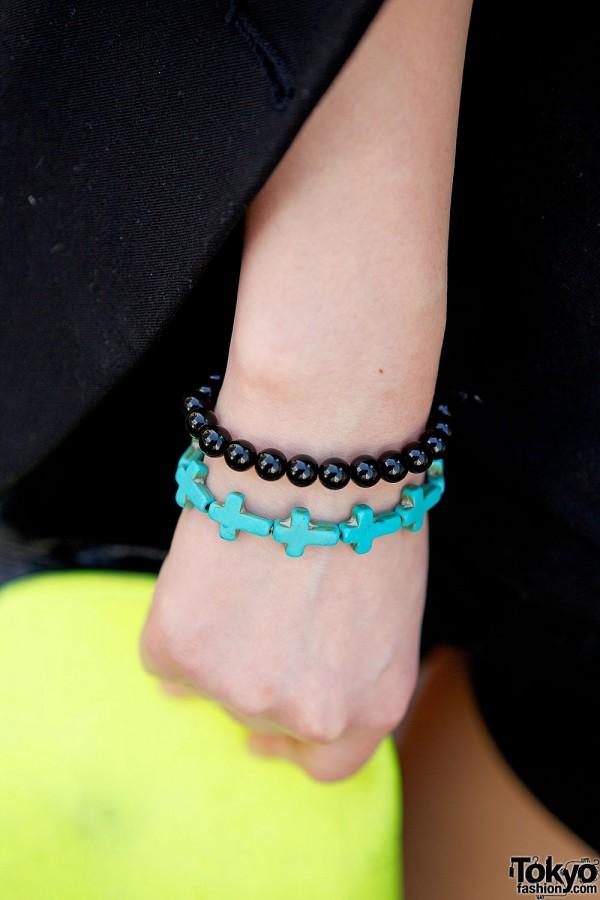 Tokyo Chiip Lovers Bracelet