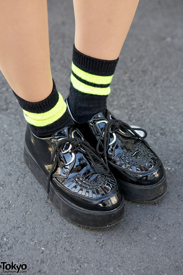 Patent Creepers