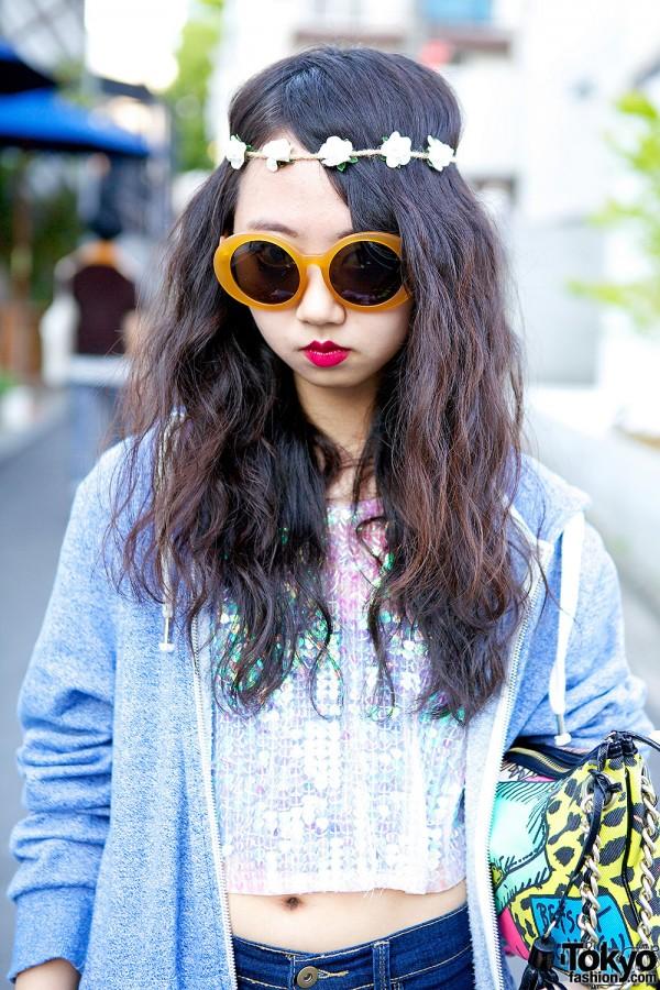 Opal Sunglasses
