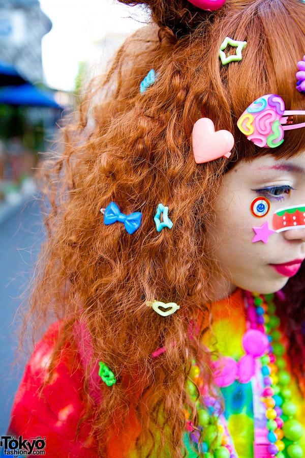 Hadeko Hair Accessories