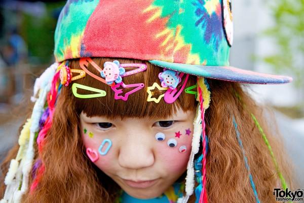 Hadeko Hair Clips