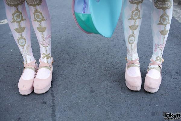 F.i.n.t Shoes