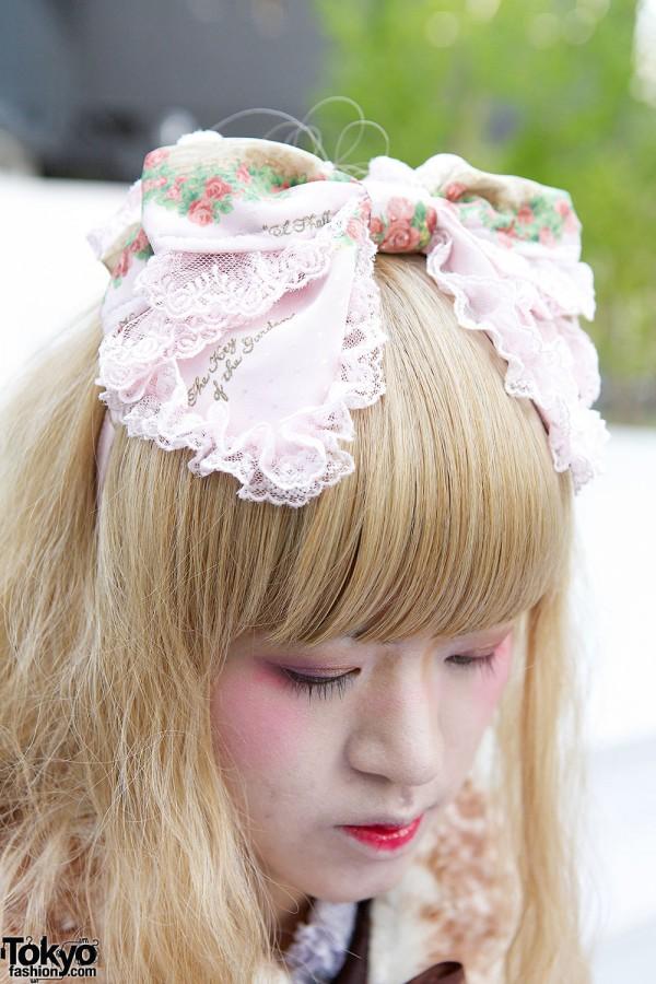 Baby The Stars Shine Bright Hair Bow