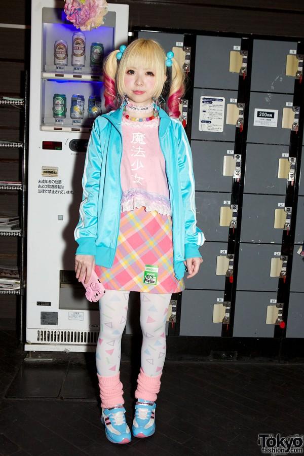 Harajuku Fashion Snaps at Pop N Cute Tokyo (4)