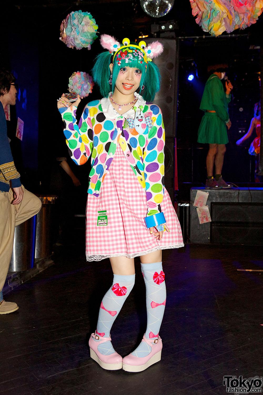 Harajuku Fashion Snaps at Pop N Cute Tokyo (6)