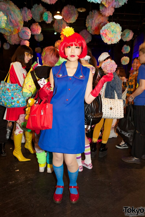 Harajuku Fashion Snaps at Pop N Cute Tokyo (8)