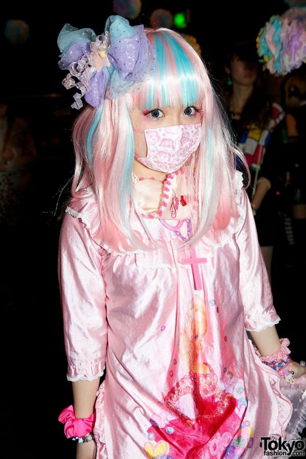 Harajuku Fashion Snaps at Pop N Cute Tokyo (11)