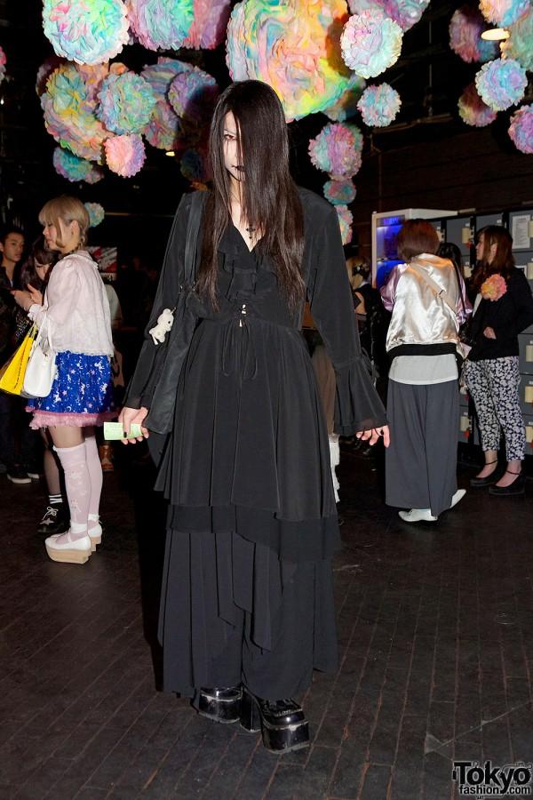 Harajuku Fashion Snaps at Pop N Cute Tokyo (12)