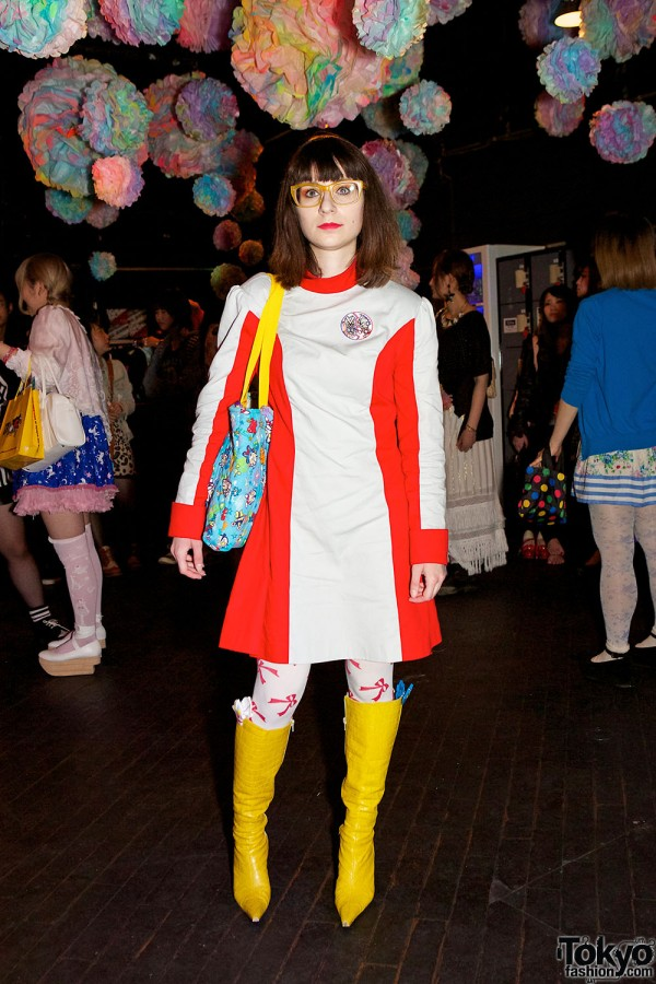 Harajuku Fashion Snaps at Pop N Cute Tokyo (14)