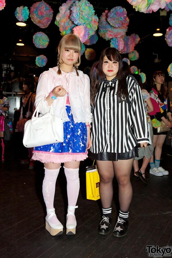 Harajuku Fashion Snaps at Pop N Cute Tokyo (16)
