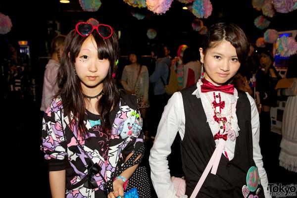 Harajuku Fashion Snaps at Pop N Cute Tokyo (18)