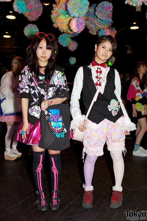 Harajuku Fashion Snaps at Pop N Cute Tokyo (19)