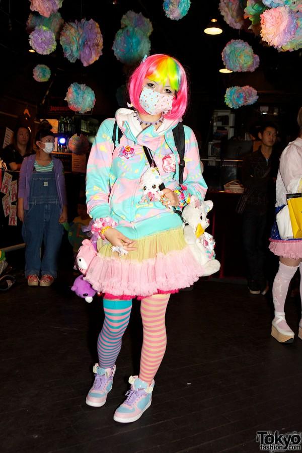 Harajuku Fashion Snaps at Pop N Cute Tokyo (20)