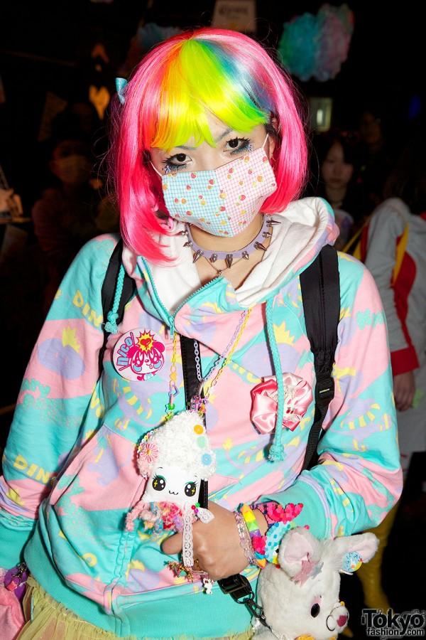 Harajuku Fashion Snaps at Pop N Cute Tokyo (21)