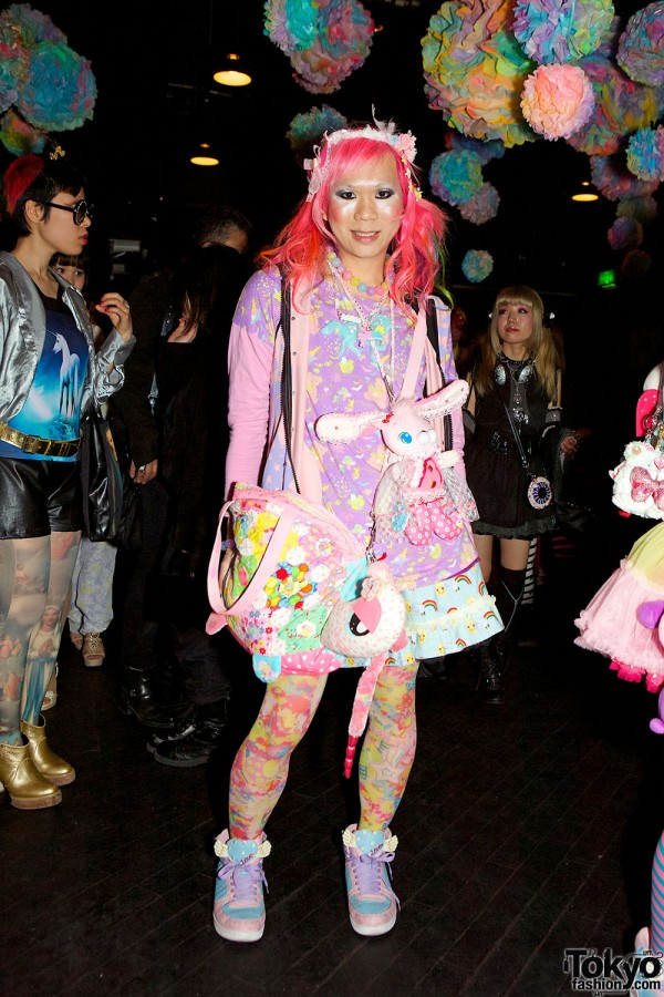 Harajuku Fashion Snaps at Pop N Cute Tokyo (22)