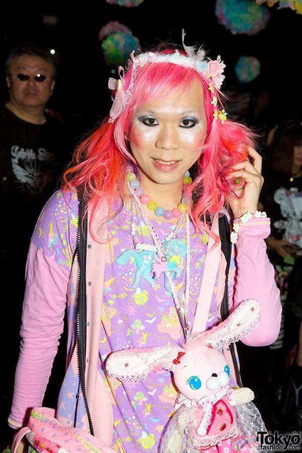 Harajuku Fashion Snaps at Pop N Cute Tokyo (23)