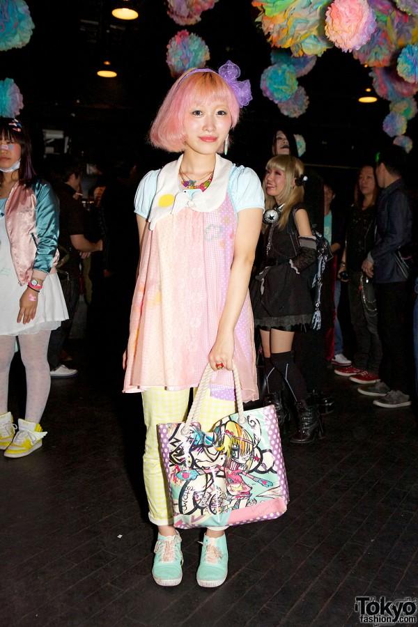 Harajuku Fashion Snaps at Pop N Cute Tokyo (25)