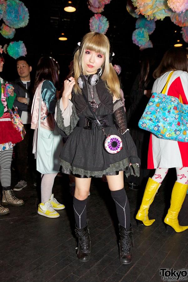 Harajuku Fashion Snaps at Pop N Cute Tokyo (26)