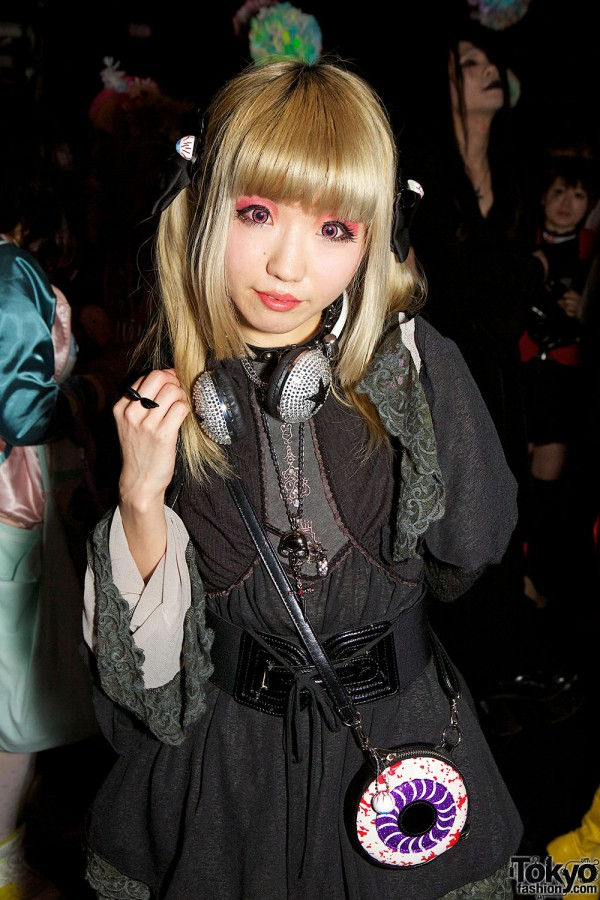 Harajuku Fashion Snaps at Pop N Cute Tokyo (27)