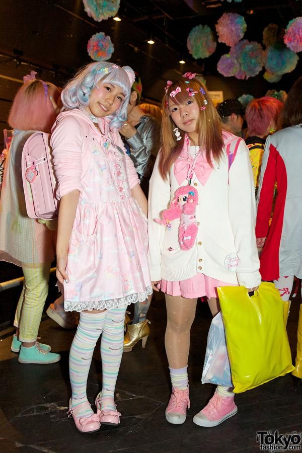 Harajuku Fashion Snaps at Pop N Cute Tokyo (28)