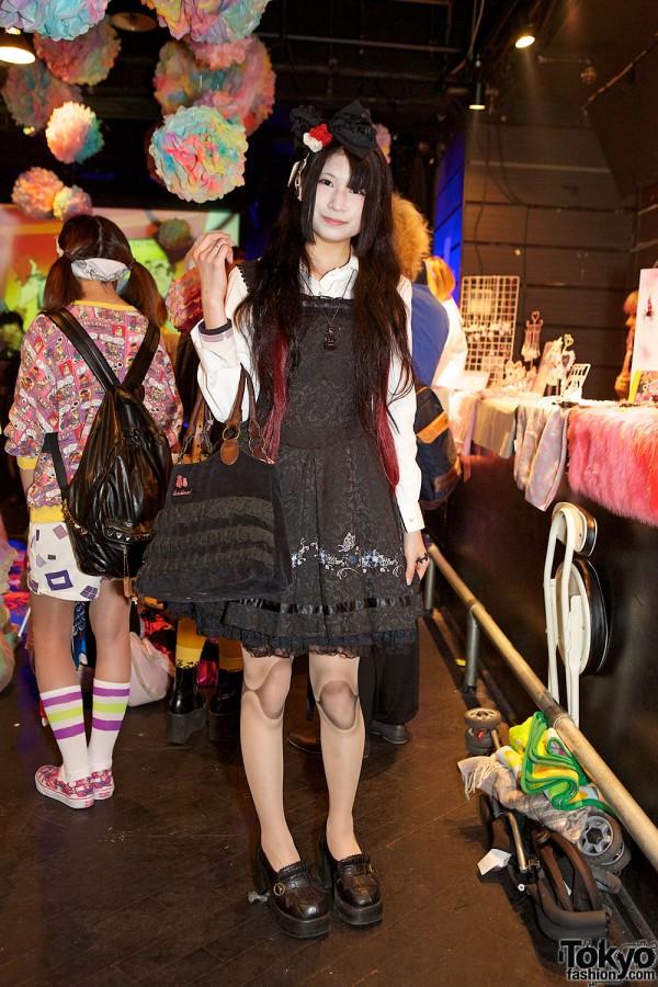 Harajuku Fashion Snaps at Pop N Cute Tokyo (35)
