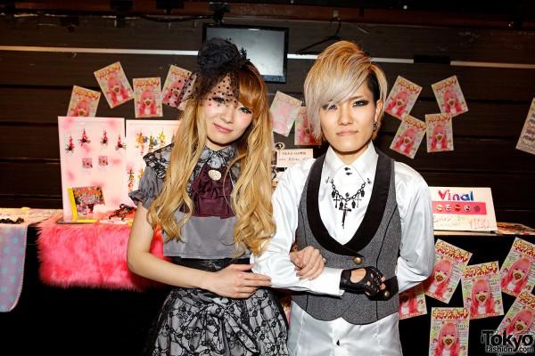 Harajuku Fashion Snaps at Pop N Cute Tokyo (36)
