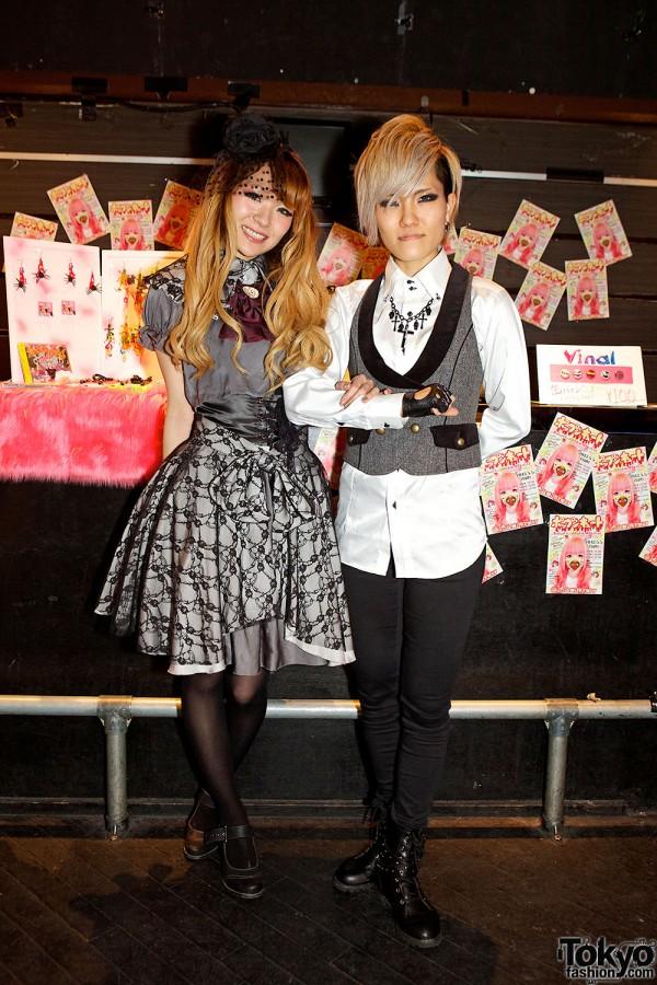 Harajuku Fashion Snaps at Pop N Cute Tokyo (37)