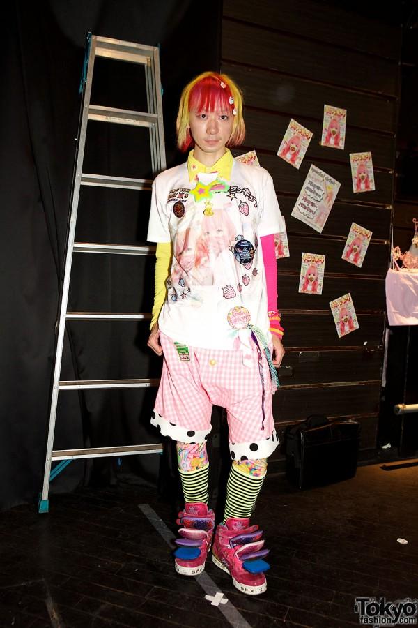 Harajuku Fashion Snaps at Pop N Cute Tokyo (38)