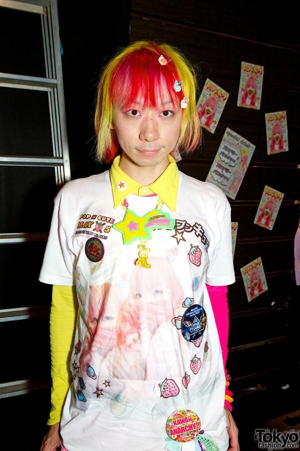 Harajuku Fashion Snaps at Pop N Cute Tokyo (39)