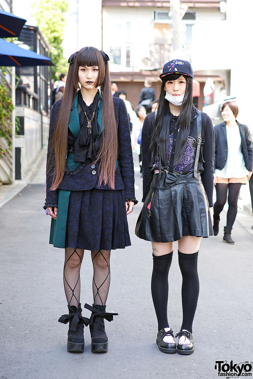 Harajuku Shiina Ringo Fans