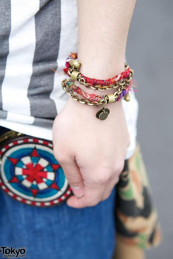 Gara Bracelets