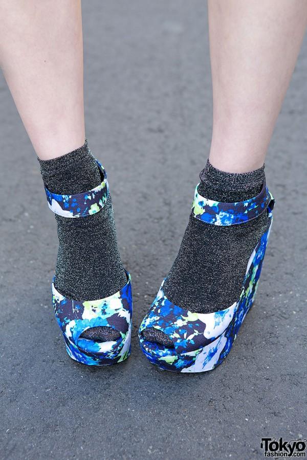 Emoda x Tsuru sandals
