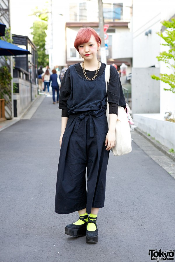 Kinsella Harajuku Resale Style