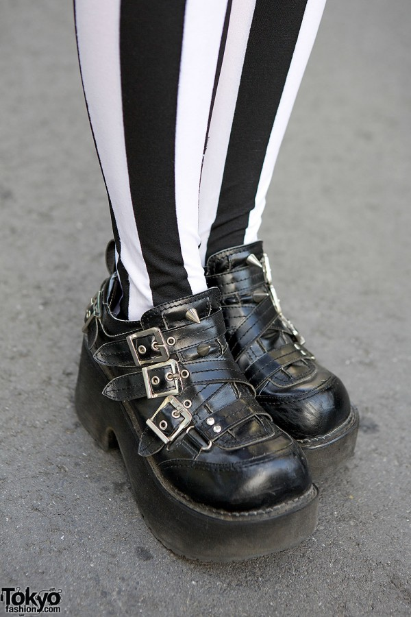 Yosuke Shoes