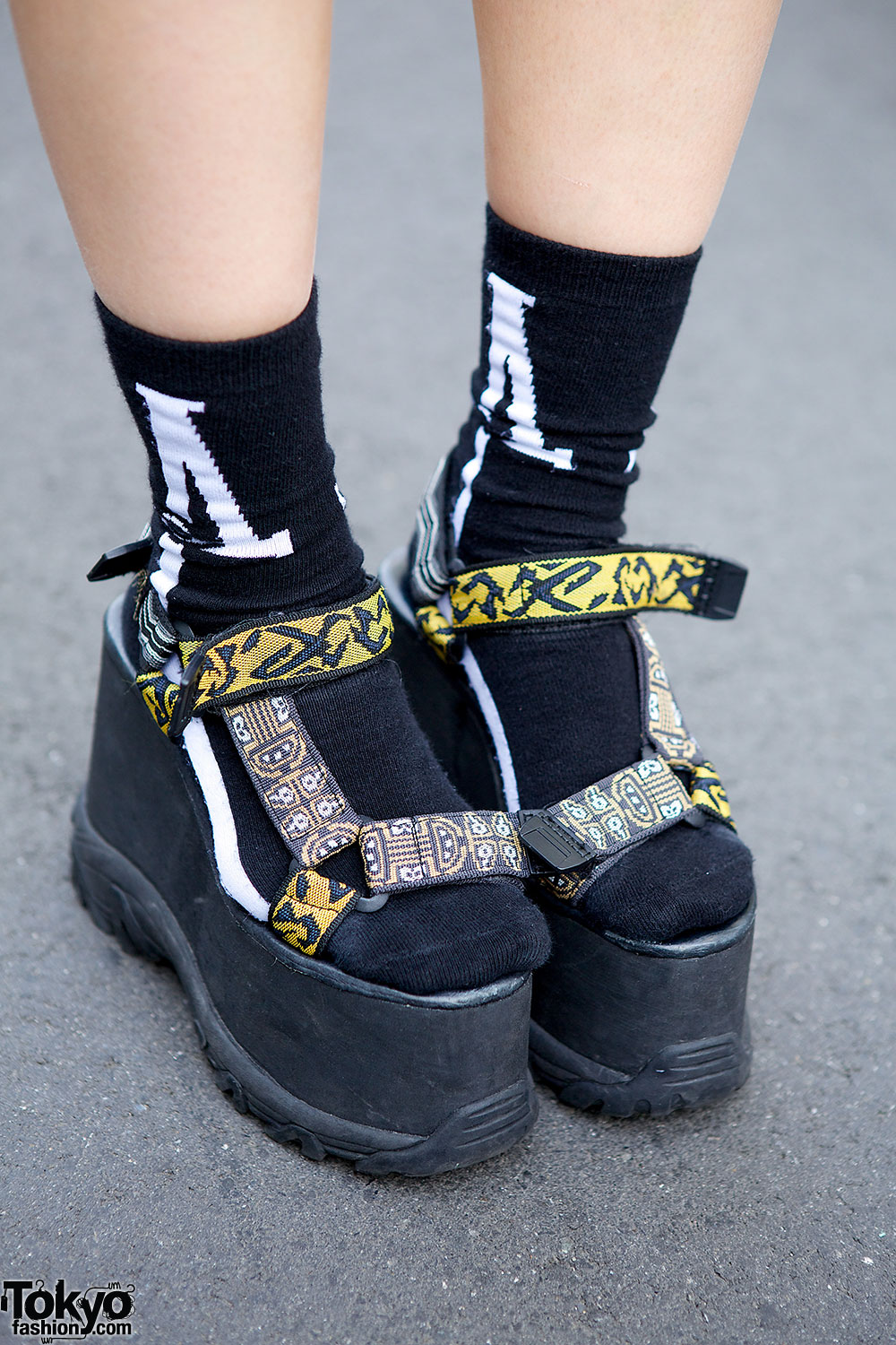 Japanese Street Fashion Trends - Summer 2013