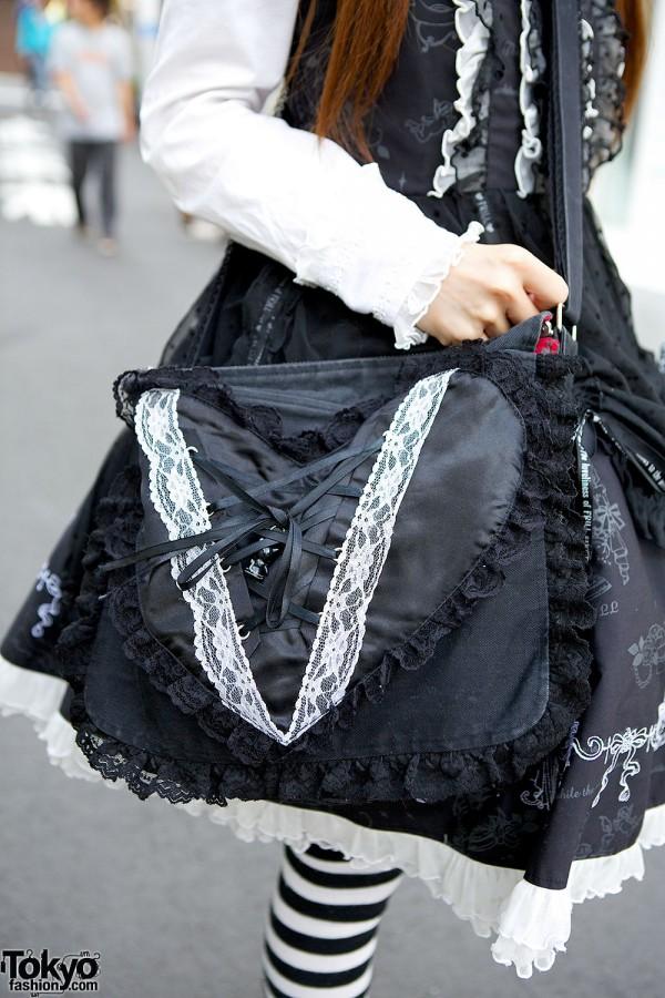 Hangry&Angry bag