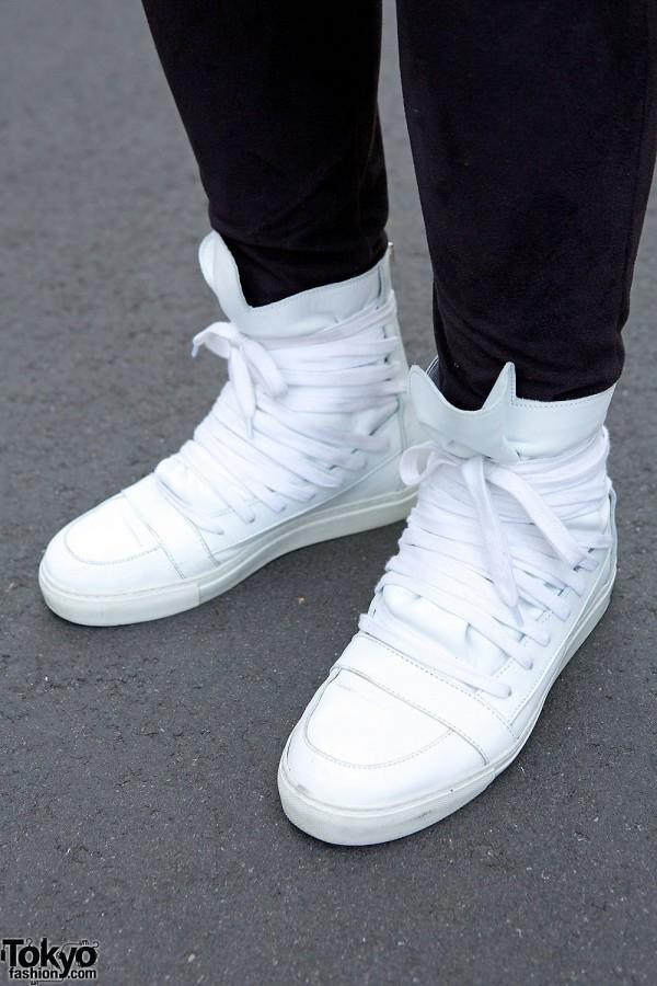 Kris Van Assche Sneakers