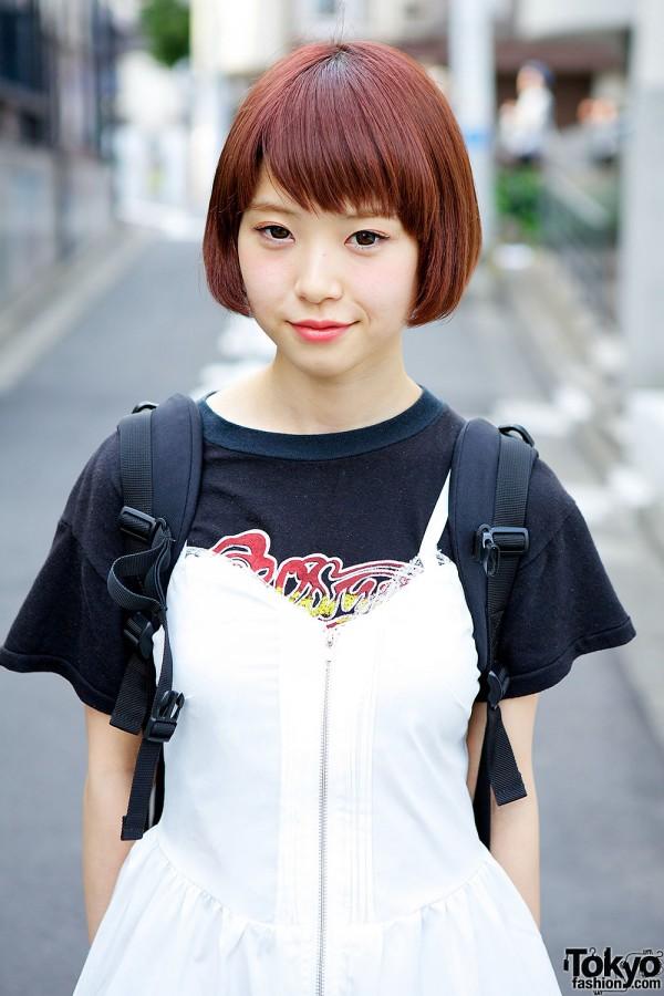 Nadia Dress Resale T-Shirt