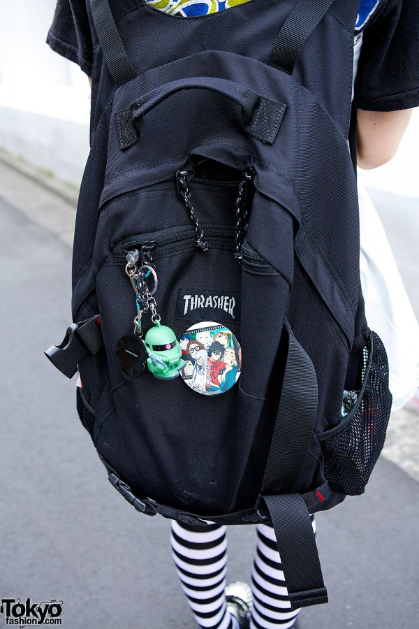 Thrasher Backpack